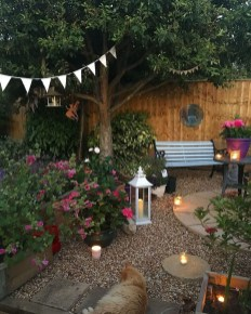 Outstanding Garden Design Ideas With Best Style To Try21