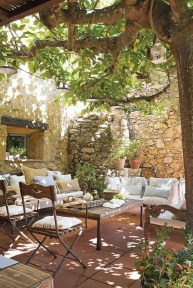 Outstanding Garden Design Ideas With Best Style To Try22
