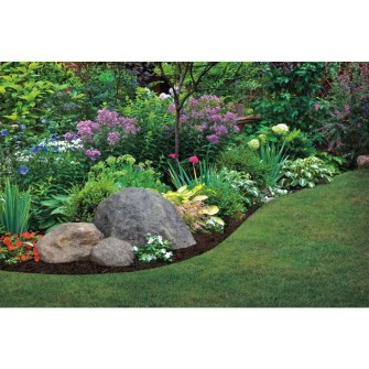Outstanding Garden Design Ideas With Best Style To Try34