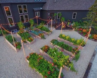 Outstanding Garden Design Ideas With Best Style To Try39