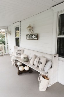Outstanding Patio Yard Furniture Ideas For Fall To Try19