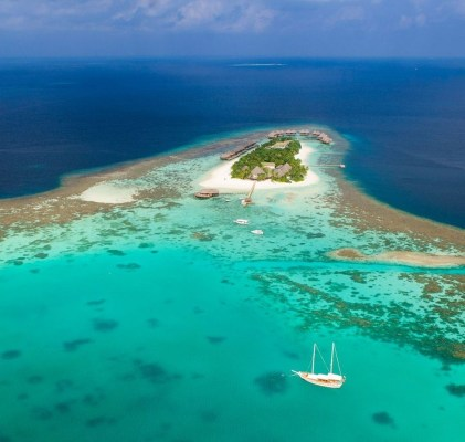 Photos That Will Make You Want To Visit The Maldives12