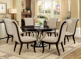 Simple But Elegant Dining Room Ideas01