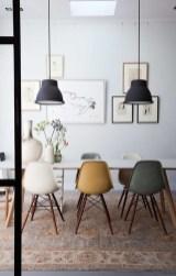 Simple But Elegant Dining Room Ideas11