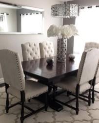 Simple But Elegant Dining Room Ideas12
