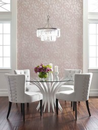 Simple But Elegant Dining Room Ideas21