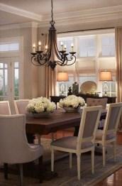 Simple But Elegant Dining Room Ideas28