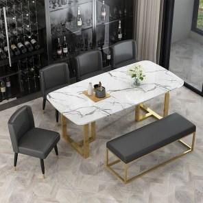 Simple But Elegant Dining Room Ideas35