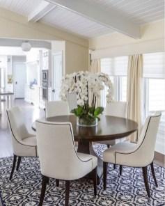 Simple But Elegant Dining Room Ideas36