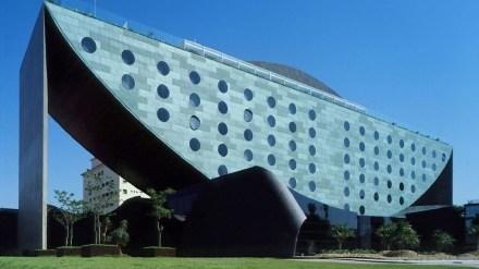Strange Hotels That Will Make You Raise An Eyebrow30