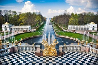 Top Most Awesome Fountains Around The World22
