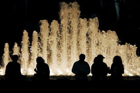 Top Most Awesome Fountains Around The World26