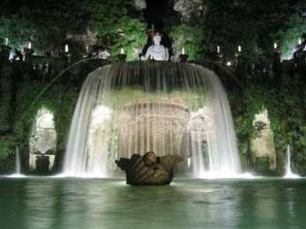 Top Most Awesome Fountains Around The World27