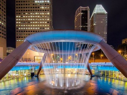 Top Most Awesome Fountains Around The World28