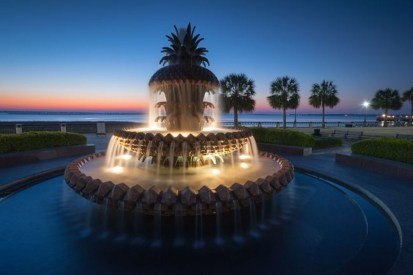 Top Most Awesome Fountains Around The World35