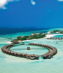 Top Most Romantic Places For Your Honeymoon That Will Delight You16