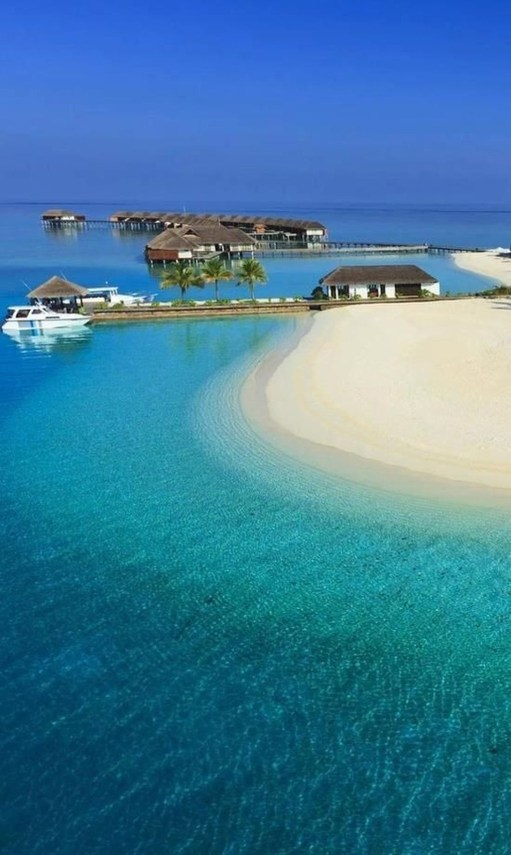 Top Most Romantic Places For Your Honeymoon That Will Delight You22