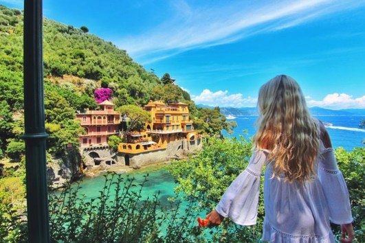 Top Most Romantic Places For Your Honeymoon That Will Delight You34