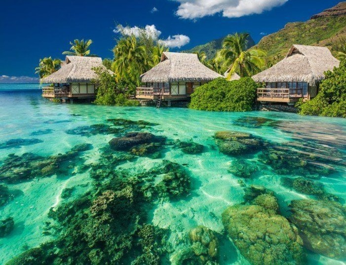 Top Most Tranquil Tropical Resorts For Your Dream Vacation27