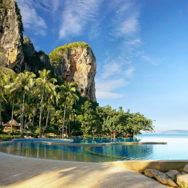 Top Most Tranquil Tropical Resorts For Your Dream Vacation39