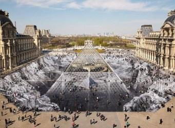 Unbelievable Public Architectural Optical Illusions03