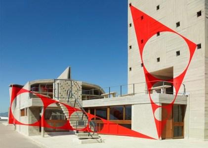 Unbelievable Public Architectural Optical Illusions47