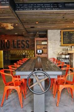 Unique Outdoor Kitchen Ideas For Excellent Restaurants09