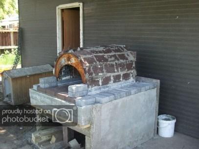 Unique Outdoor Kitchen Ideas For Excellent Restaurants37