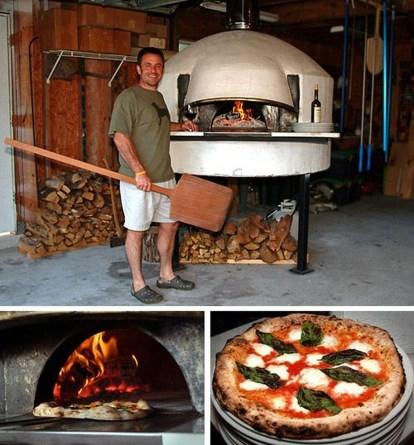 Unique Outdoor Kitchen Ideas For Excellent Restaurants45