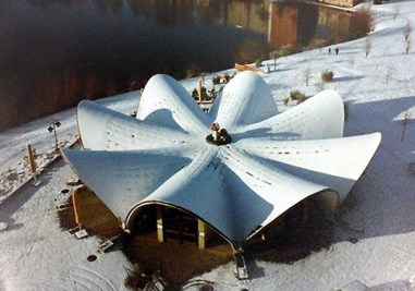 Unordinary Architectural Projects That Will Catch Your Attention23