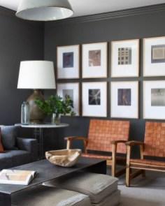 Contemporary Living Room Interior Designs29