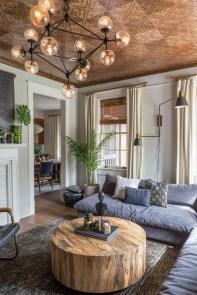 Contemporary Living Room Interior Designs30