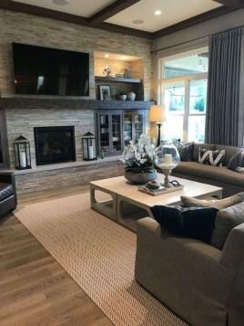 Contemporary Living Room Interior Designs35