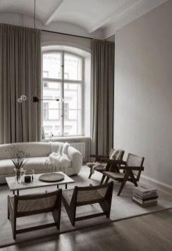 Contemporary Living Room Interior Designs36