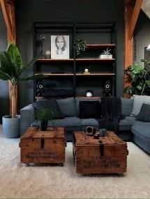 Contemporary Living Room Interior Designs37