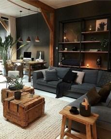 Contemporary Living Room Interior Designs39