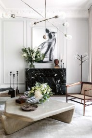 Contemporary Living Room Interior Designs41
