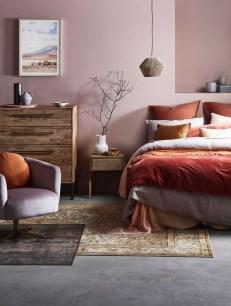 Cozy Rustic Bedroom Interior Designs For This Winter02