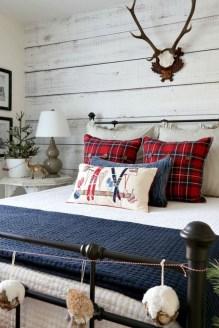 Cozy Rustic Bedroom Interior Designs For This Winter10