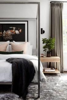 Cozy Rustic Bedroom Interior Designs For This Winter11