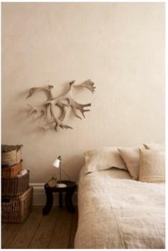 Cozy Rustic Bedroom Interior Designs For This Winter16