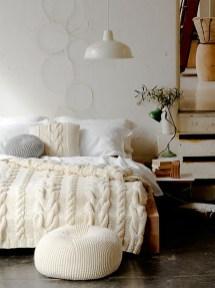 Cozy Rustic Bedroom Interior Designs For This Winter22
