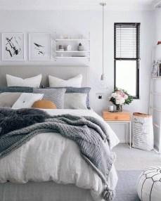 Cozy Rustic Bedroom Interior Designs For This Winter40