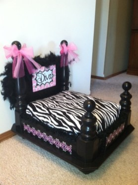 Diy Pet Bed Ideas09