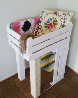 Diy Pet Bed Ideas20