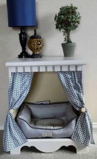 Diy Pet Bed Ideas22
