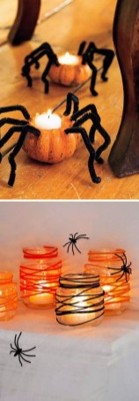Gorgeous Diy Luminaries To Spice Up Your Halloween Party06