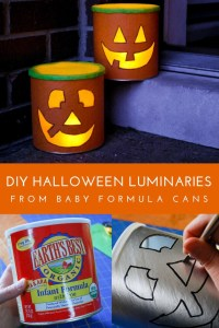 Gorgeous Diy Luminaries To Spice Up Your Halloween Party19