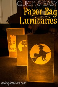 Gorgeous Diy Luminaries To Spice Up Your Halloween Party23