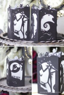 Gorgeous Diy Luminaries To Spice Up Your Halloween Party29